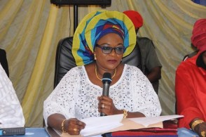 Image result for DEPOWA empowers women, youths in Ekiti