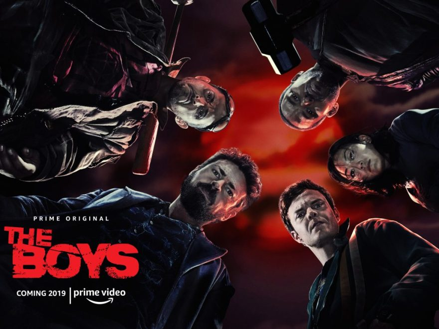 the-boys-amazon-prime