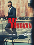 Ray Donovan Season Three