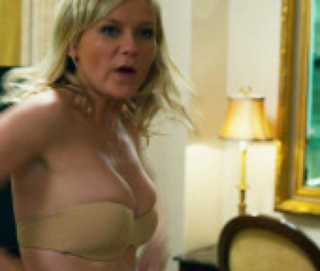Kirsten Dunst Body