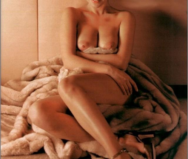 Leah Remini Nude Free