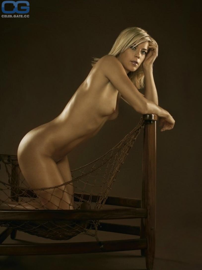 Playboy beate gauss Hot !