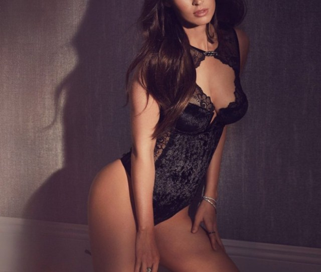 Megan Fox Body