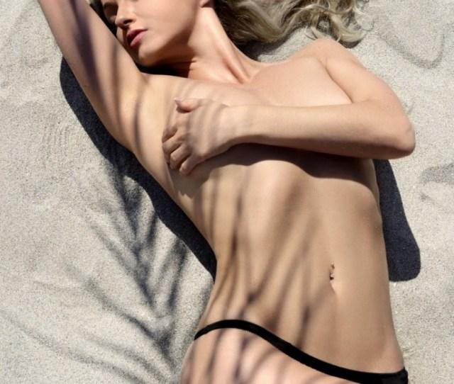 Ola Jordan Nude