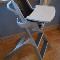 4moms High Chair Review Covers To Buy Highchair Celeb Baby Laundry