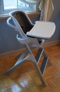 4moms Highchair Review | Celeb Baby Laundry