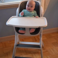 4moms High Chair Review Sofa Walmart Highchair Celeb Baby Laundry