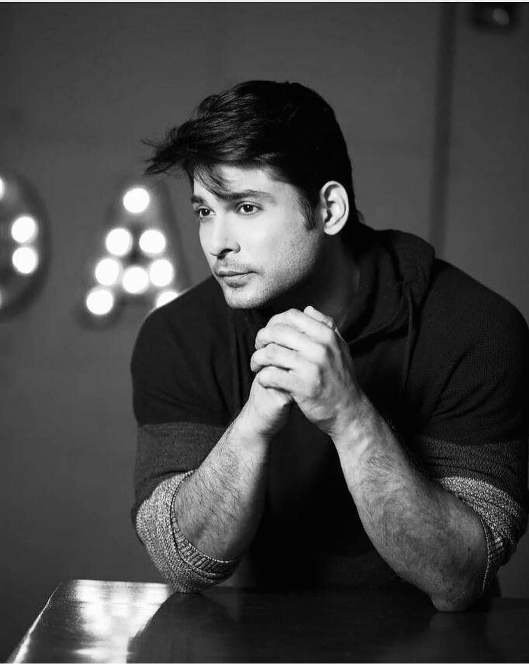Siddharth Shukla Biography
