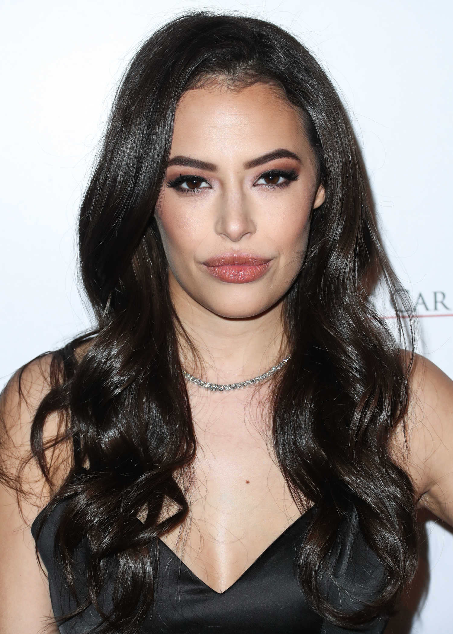 Chloe Bridges at the 2017 NHL All Star Party at Nightingale Plaza in West Hollywood  Celeb Donut