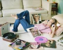 Carrie Underwood In Susanna Howe Celebrity Feet