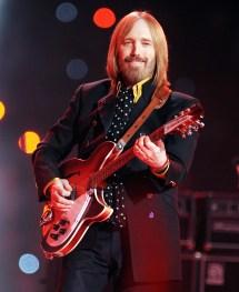 Tom Petty Autopsy Reveals Of Death - Celeb Gossip Buzz