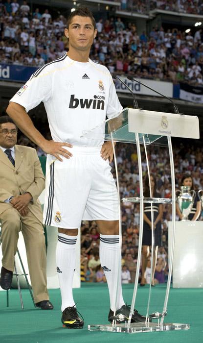 Cristiano Ronaldo Height In Cm : cristiano, ronaldo, height, Discover, Cristiano, Ronaldo's, Height