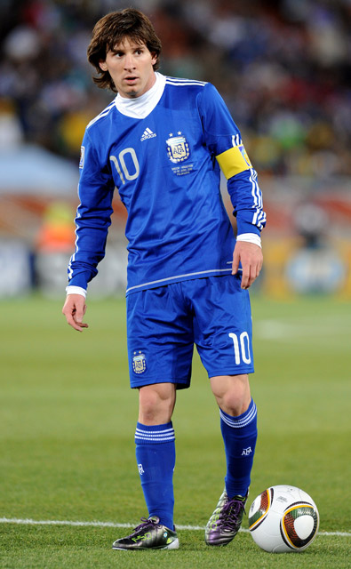 Lionel Messi Height And Weight : lionel, messi, height, weight, Lionel, Messi, Height, Comparison