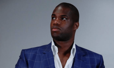 Daniel Dubois, The British Professional Boxer