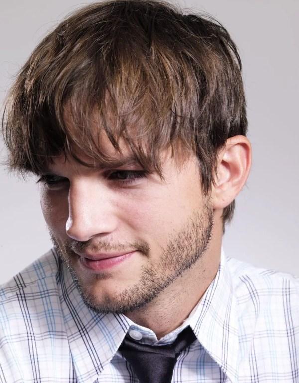 Ashton Kutcher Nose Job Plastic Surgery And