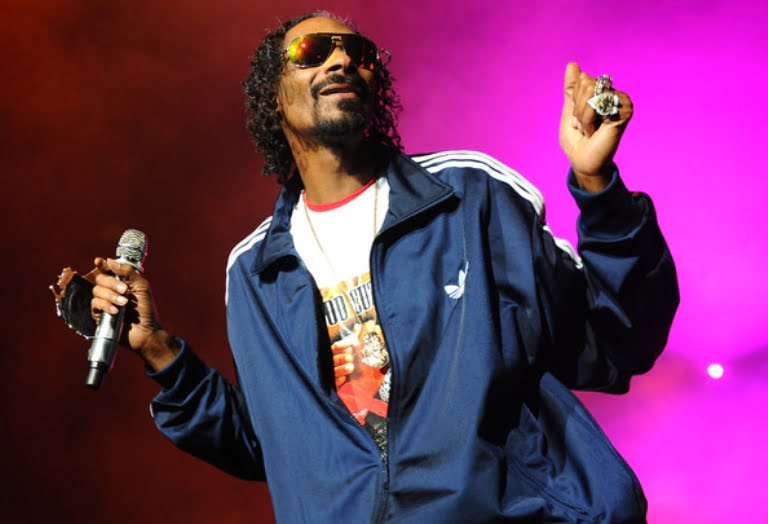 Snoop Dogg's Height. Weight And Body Measurements » Celebily