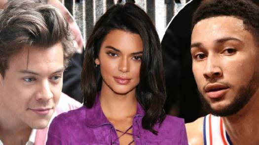 A Complete List Of Current & Ex-Boyfriends Kendall Jenner ...