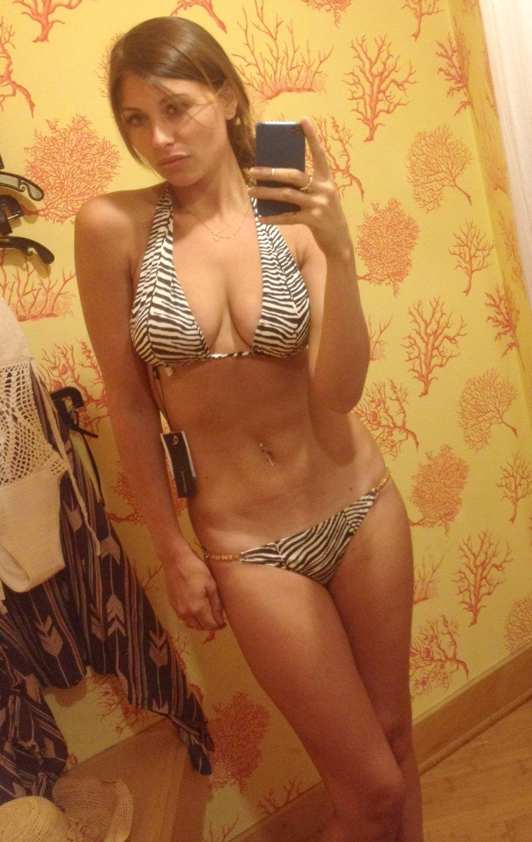 Aly Michalka Nude Photos Leaked
