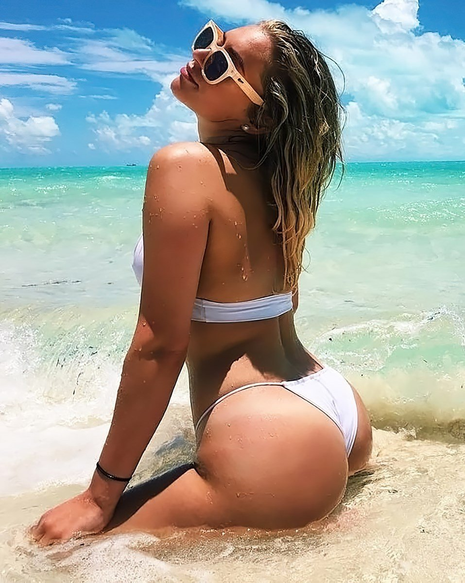 Anastasia Karanikolaou Ultimate Ass Compilation