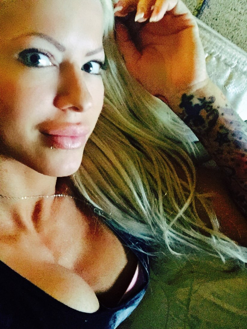 Angelina Love Nude Photos And Sex Tape Video Leaked
