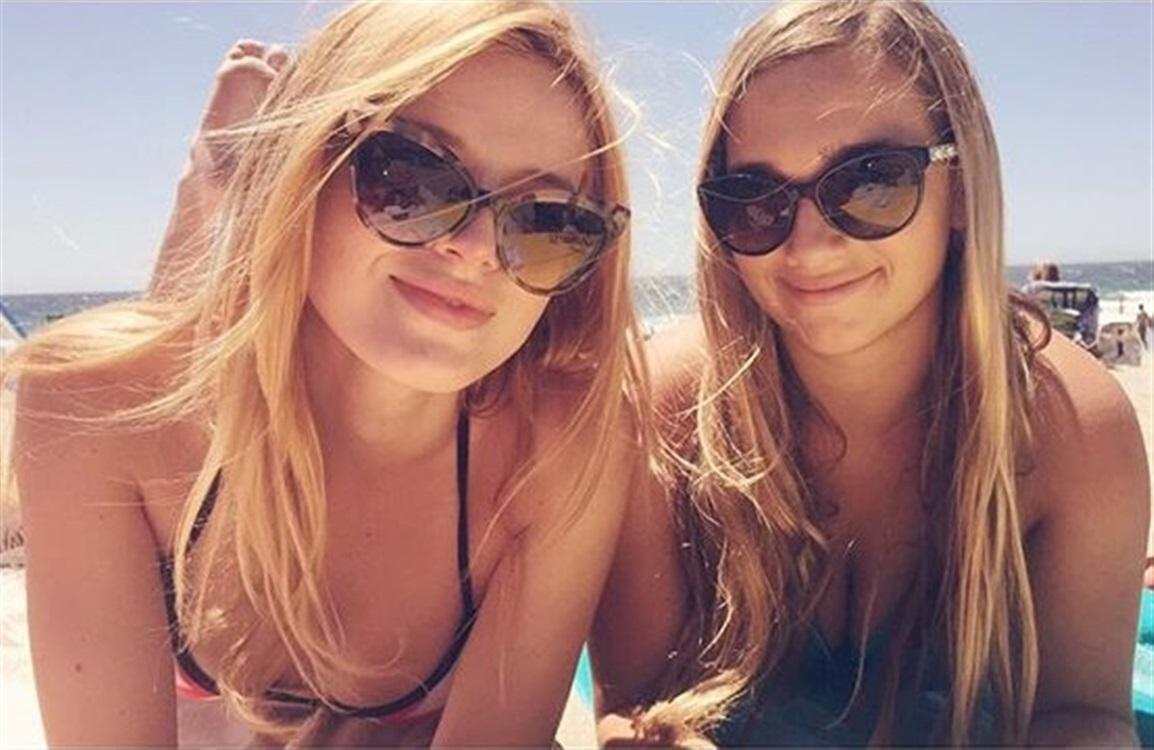Bella Thorne Shares More Bikini Pics