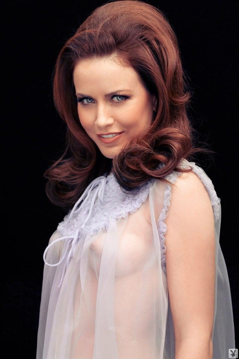 Crista Flanagan Nude Photo Shoot