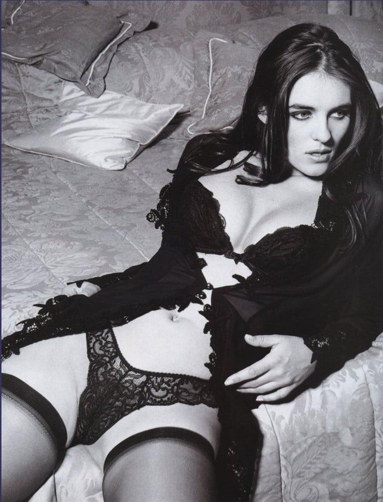 Elizabeth Hurley Nude Photos