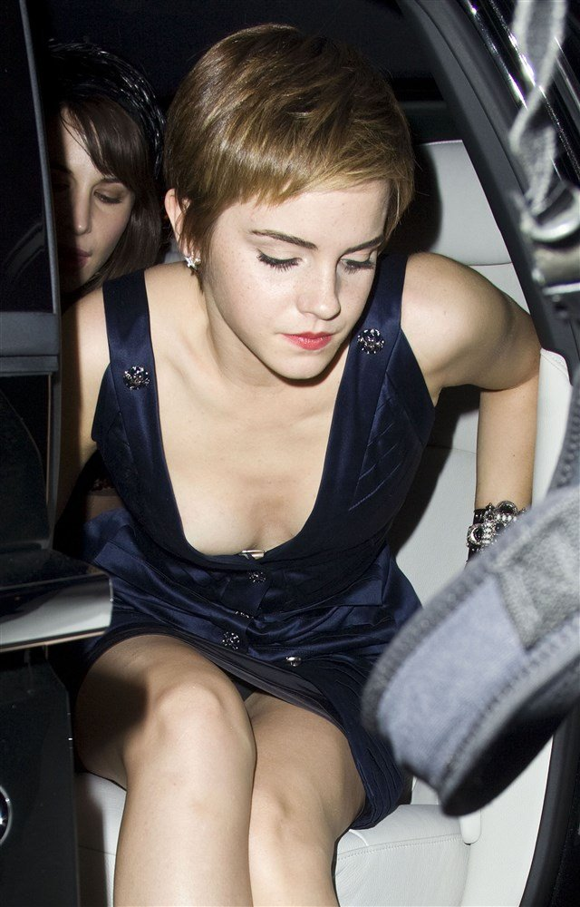 Emma Watson Lies About Being Sexually Assaulted On Her 18th Birthday