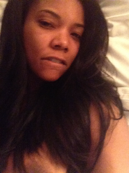 Gabrielle Union And Meagan Good Nude Photos Leaked