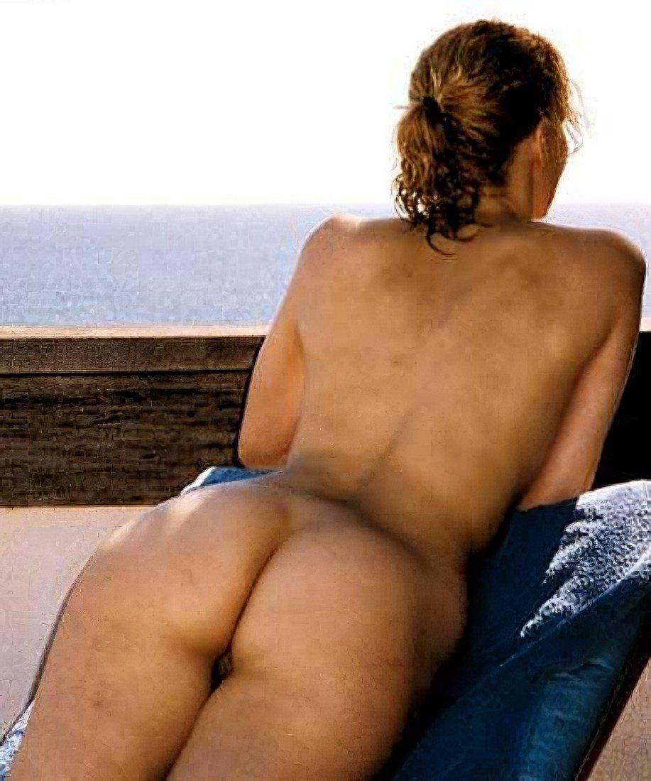 Geena Davis Nude Ultimate Compilation