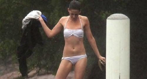 Kristen Stewart In Her Twilight Bikini