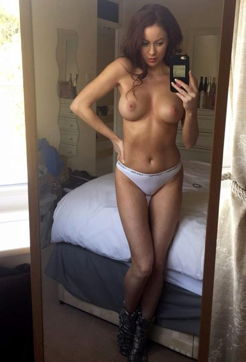 Laura Carter Sex Tape And Nude Photos