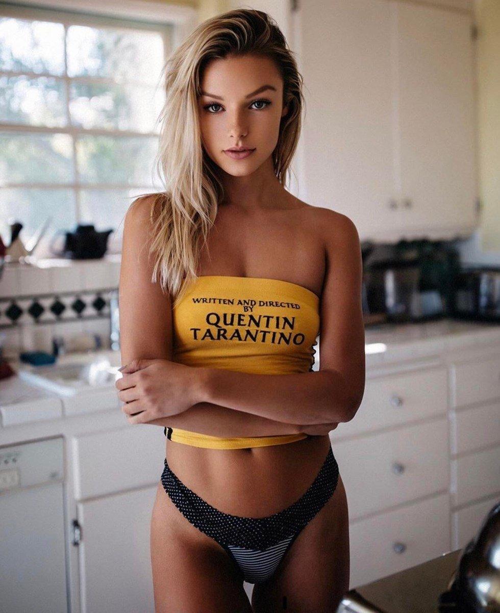 Madi Teeuws Nude Ultimate Compilation