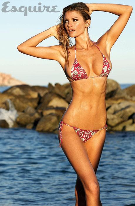 Marisa Miller Slutty Summer Pics For Esquire