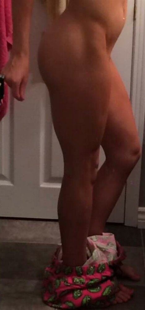 Miesha Tate Nude Photos Leaked