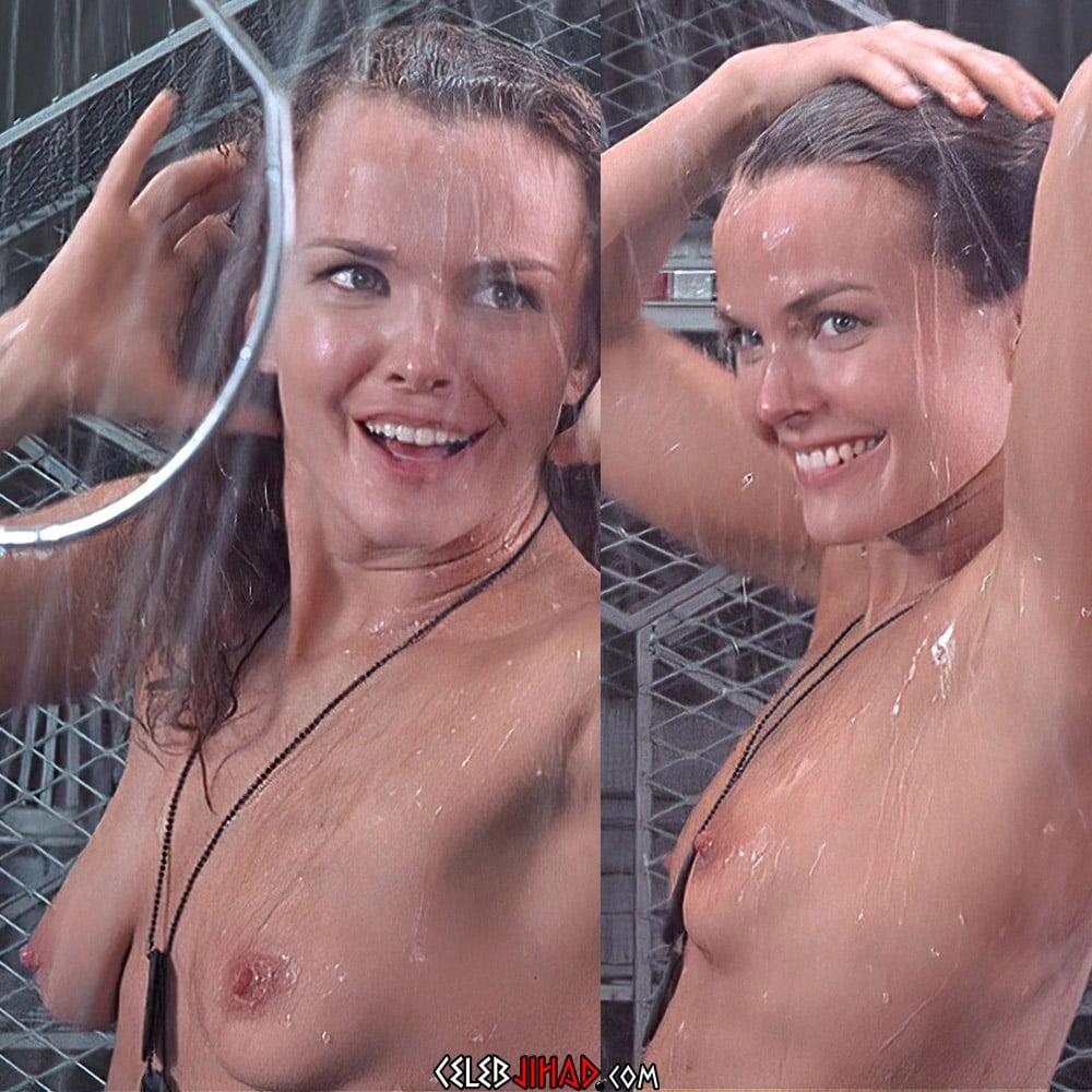 A.I. Enhanced Celebrity Nudes Vol. 4