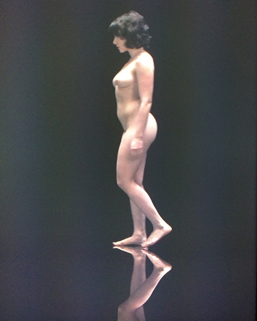 Scarlett Johansson HQ Full Frontal Nudes From 'Under The Skin'