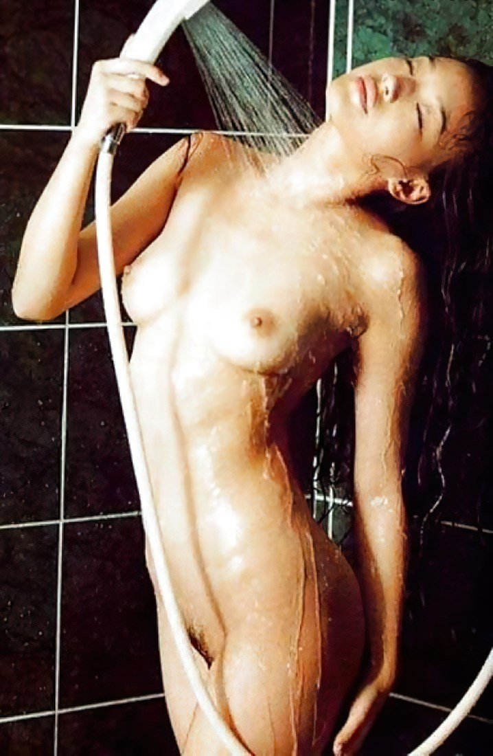 Shu Qi Nude Photos Ultimate Collection