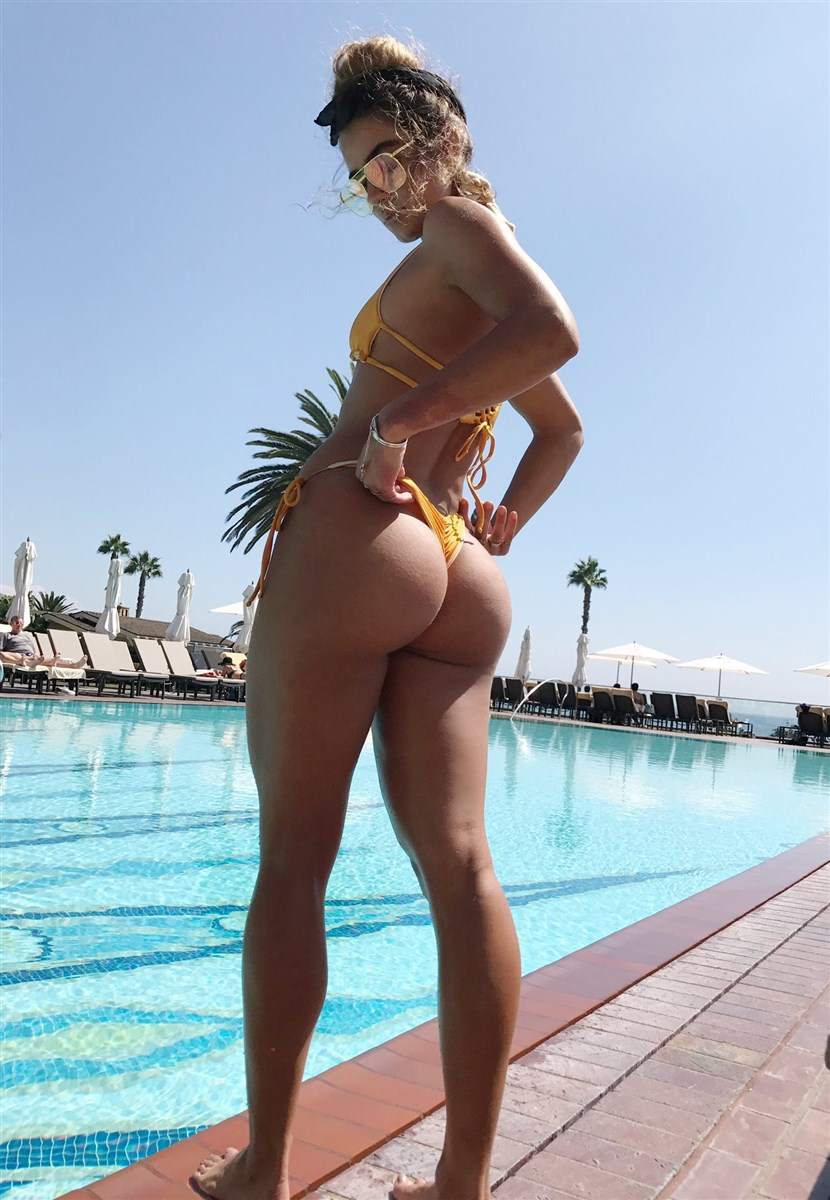 Sommer Ray Ultimate Ass Compilation