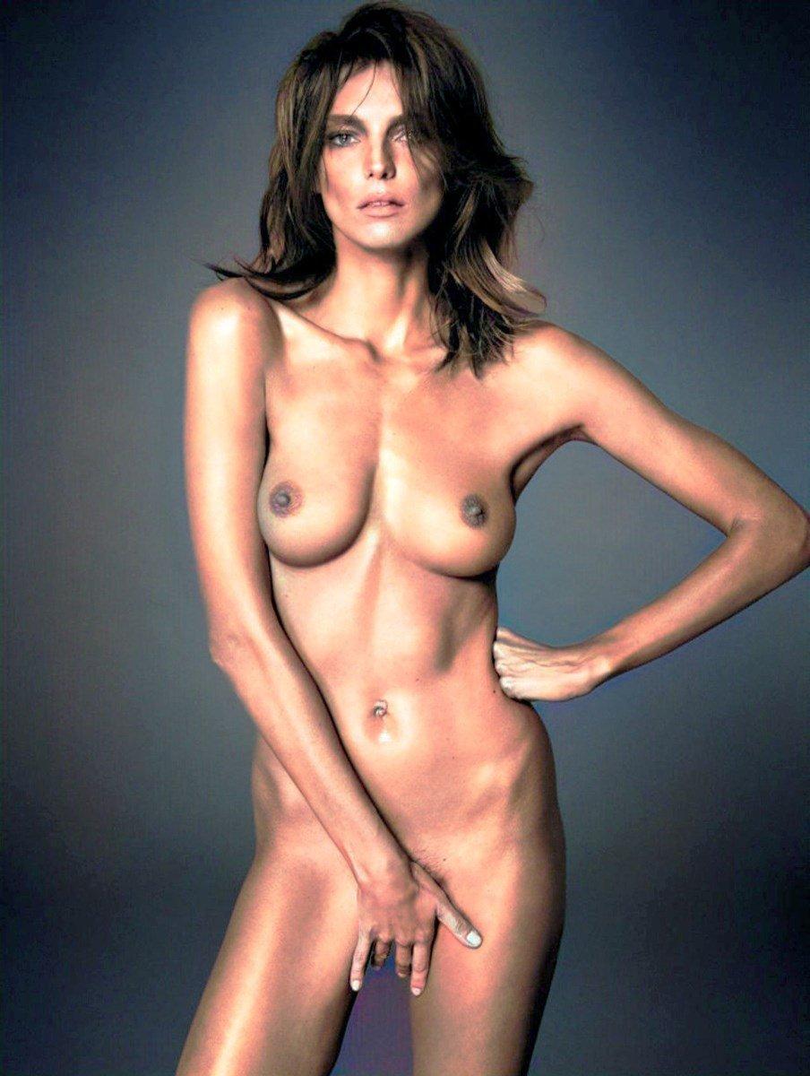 Stephanie Seymour Nude Photos Ultimate Compilation