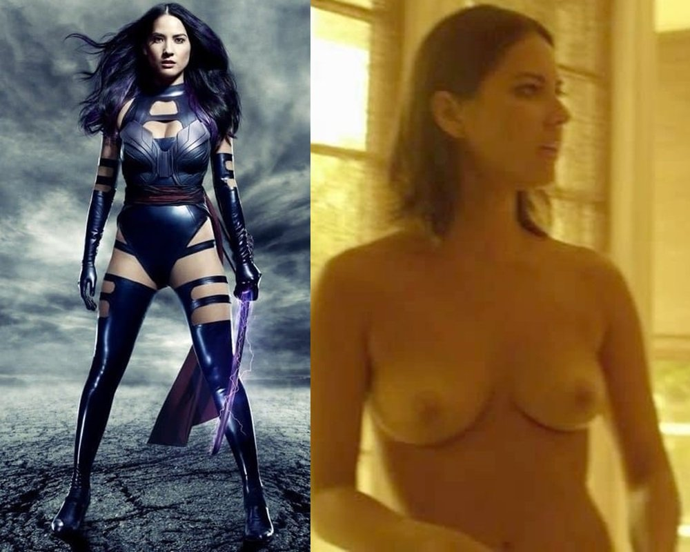 The Ultimate Compilation of Superwomen Nude