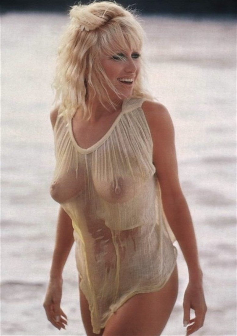 Suzanne Somers Fully Nude Photos