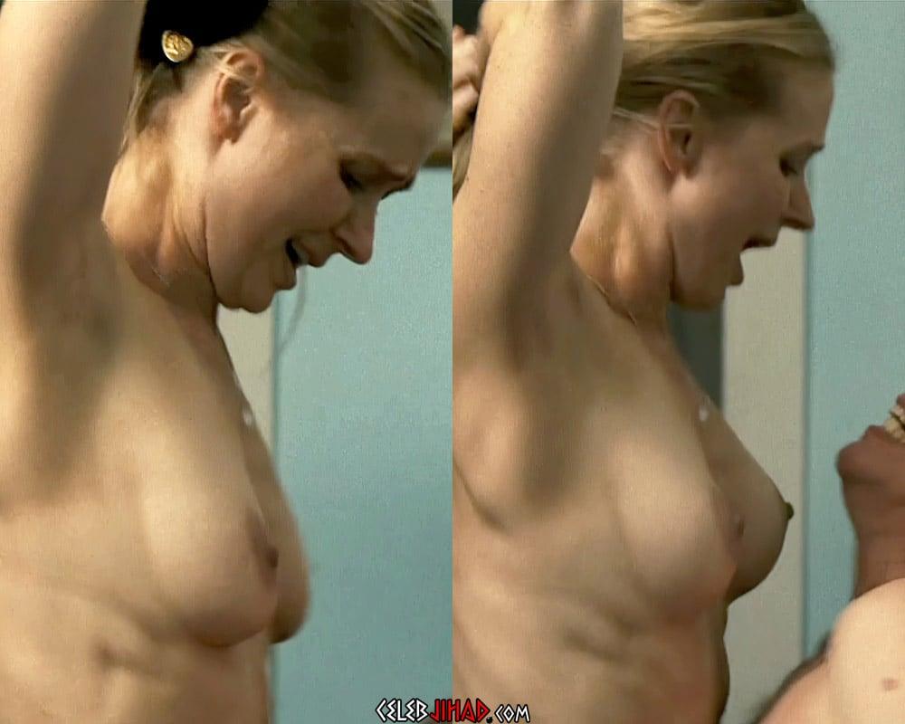 "Amber Paul Nude Sex Scene From The Film ""Porno"""