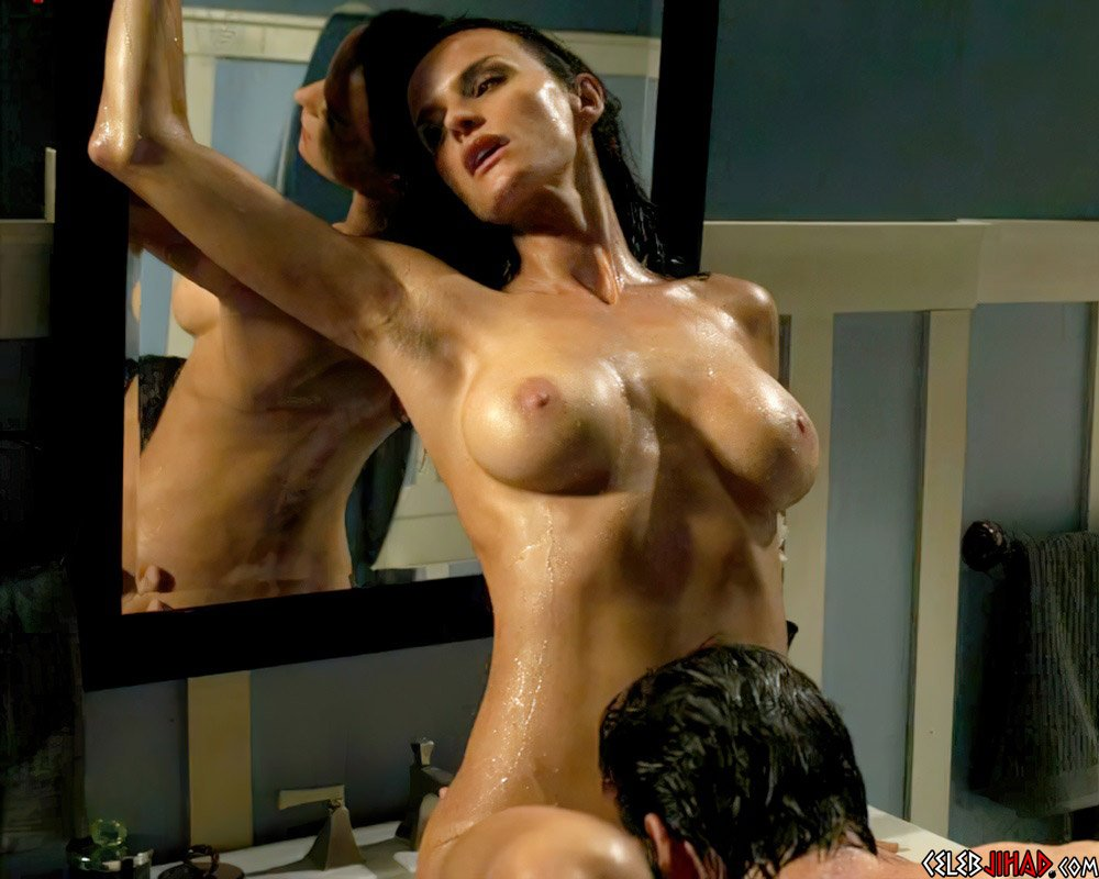 "Ana Alexander Nude Sex Scenes From ""Chemistry"" Compilation"