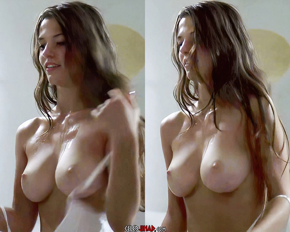 """Beatrice Barichella Nude Scenes From """"We Are Who We Are"""""""