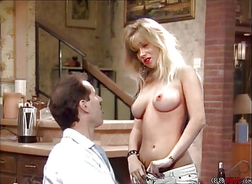 Christina Applegate Nude Casting Sex Tape