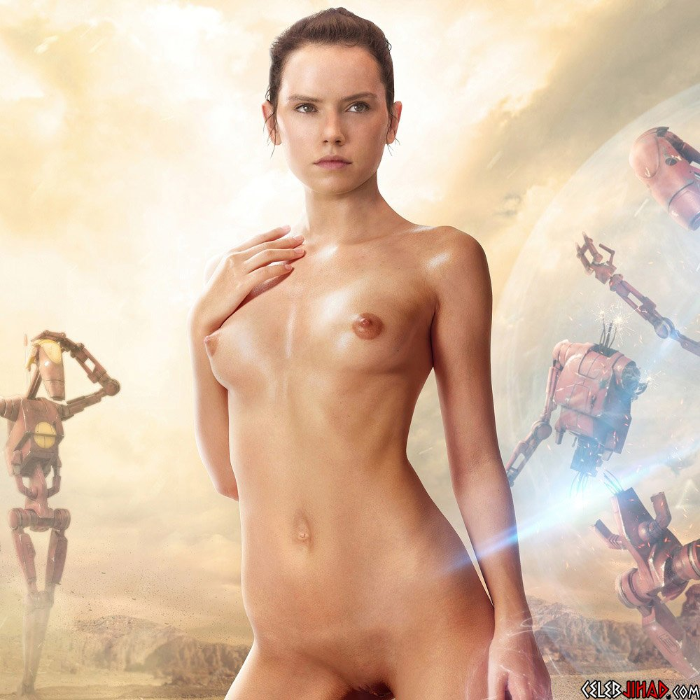 Daisy Ridley Nude Audition Video Uncovered