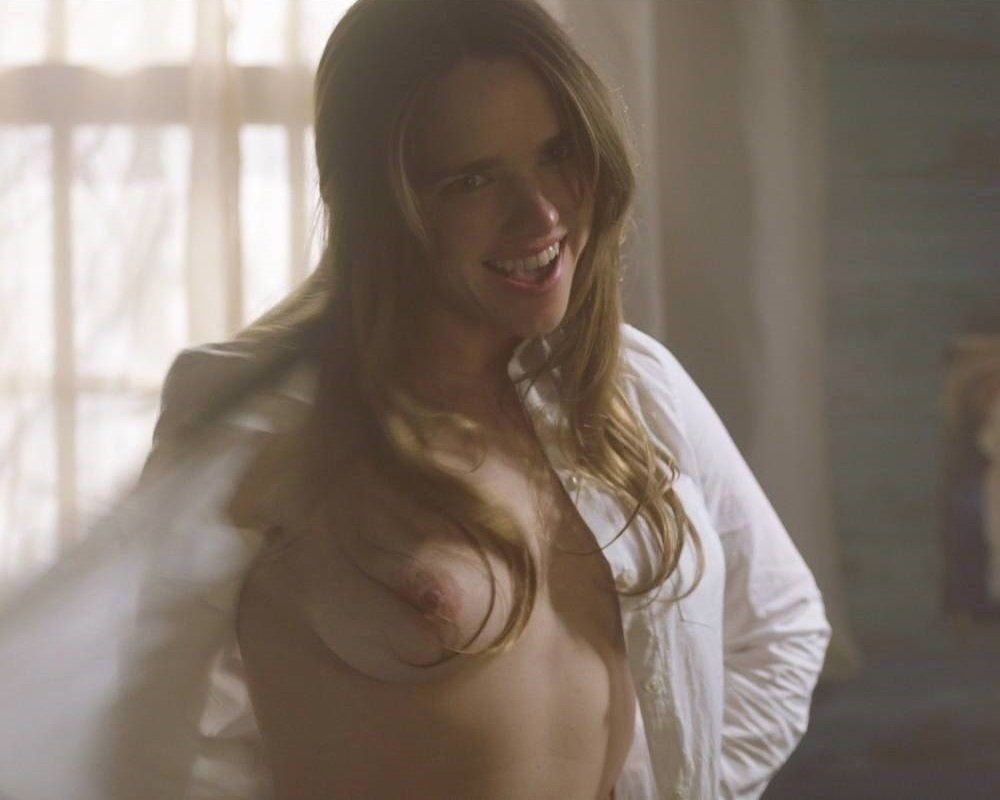 Jacqueline Byers Nude Scenes Compilation