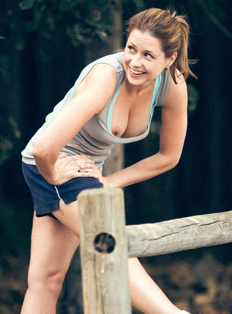 Jenna Fischer Xxx