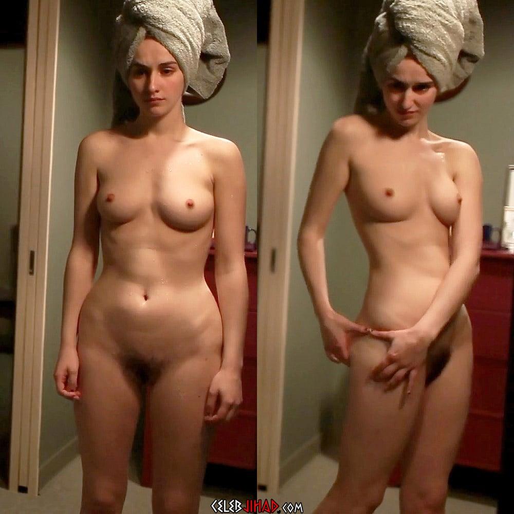 "Joslyn Jensen Full Frontal Nude Scenes From ""Without"""